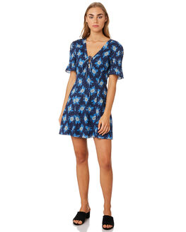 SEA HOLLY WOMENS CLOTHING STEVIE MAY DRESSES - SL190805DSEA