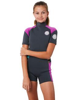 PURPLE BOARDSPORTS SURF RIP CURL GIRLS - WSP8BJ0037