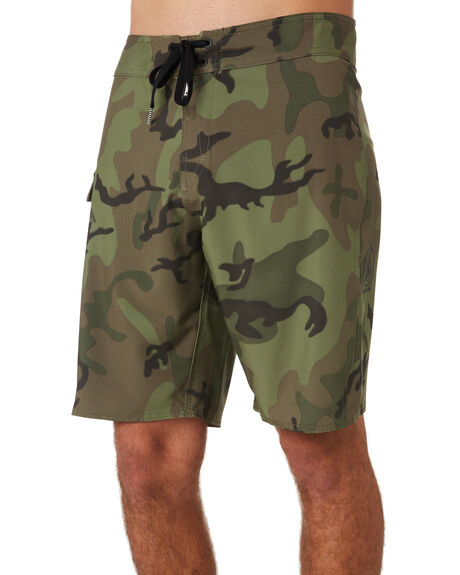 CAMO MENS CLOTHING VOLCOM BOARDSHORTS - A0801901CAM