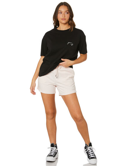PINK WOMENS CLOTHING RPM SHORTS - 21PW16APNK