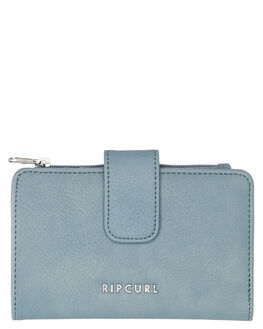 BLUE STONE WOMENS ACCESSORIES RIP CURL PURSES + WALLETS - LWUHS13136