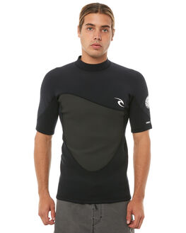 BLACK BOARDSPORTS SURF RIP CURL MENS - WVE7GM0090
