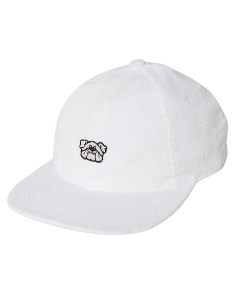 PALE MELANGE MENS ACCESSORIES ADIDAS HEADWEAR - DU8300PALEM