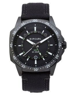 MIDNIGHT MENS ACCESSORIES RIP CURL WATCHES - A30994029