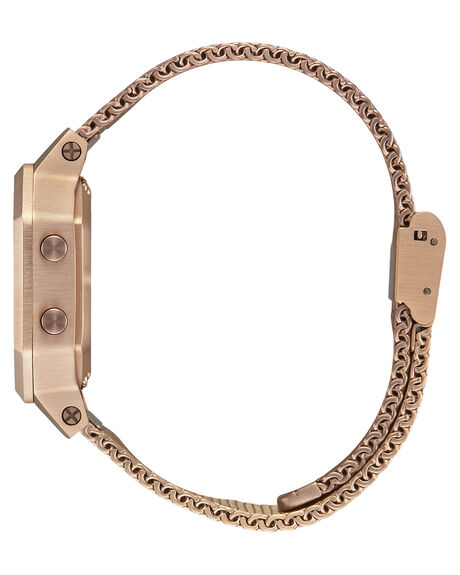 ALL ROSE GOLD WOMENS ACCESSORIES NIXON WATCHES - A1272-897