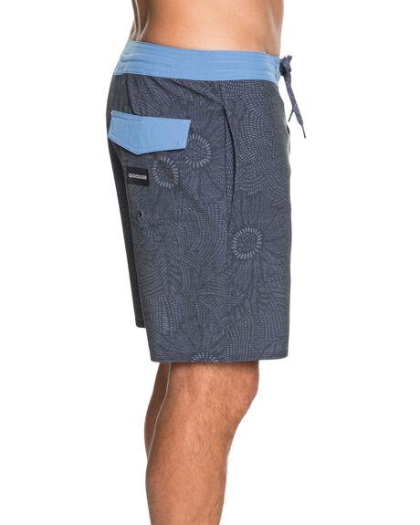 PARISIAN NIGHT MENS CLOTHING QUIKSILVER BOARDSHORTS - EQYBS04448-BYP6
