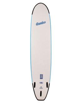 BLUE BOARDSPORTS SURF GNARALOO GSI SOFTBOARDS - GN-FATTY-0902-BL