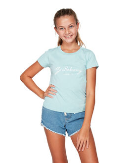 SURFWASH KIDS GIRLS BILLABONG TOPS - BB-5591001-S89