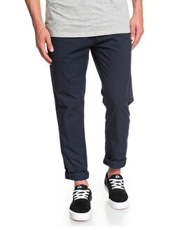 BLUE NIGHTS MENS CLOTHING QUIKSILVER PANTS - EQYNP03163-BST0
