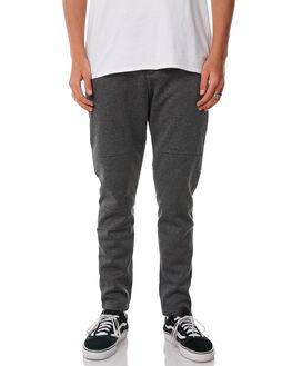 BLACK HEATHER MENS CLOTHING BILLABONG PANTS - 9585310BLH