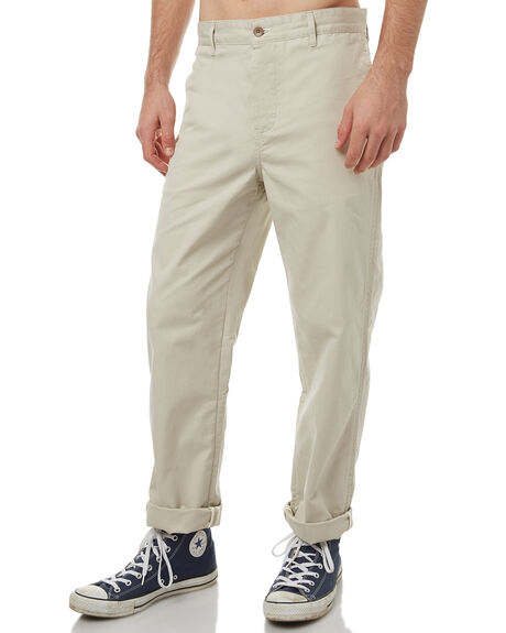 MOONSHINE MENS CLOTHING OUTERKNOWN PANTS - 1610026MNE