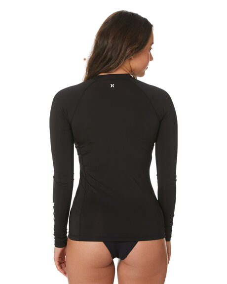 BLACK BOARDSPORTS SURF HURLEY WOMENS - HR1001001