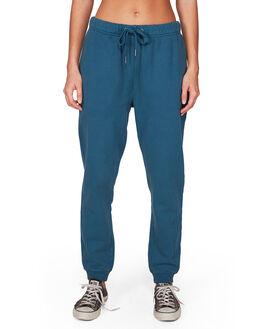 ORION BLUE WOMENS CLOTHING BILLABONG PANTS - BB-6507733-ION