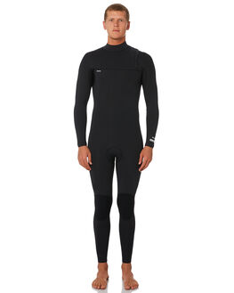BLACK BOARDSPORTS SURF NCHE WETSUITS MENS - 32FULLSUITBLK