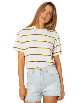 COOL WIP WOMENS CLOTHING BILLABONG TEES - 6582149CWP