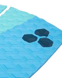 POST PRODUCTION BOARDSPORTS SURF CHANNEL ISLANDS TAILPADS - 16277100999PPR