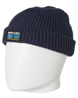 NAVY KIDS BOYS RIP CURL HEADWEAR - KBNDG10049