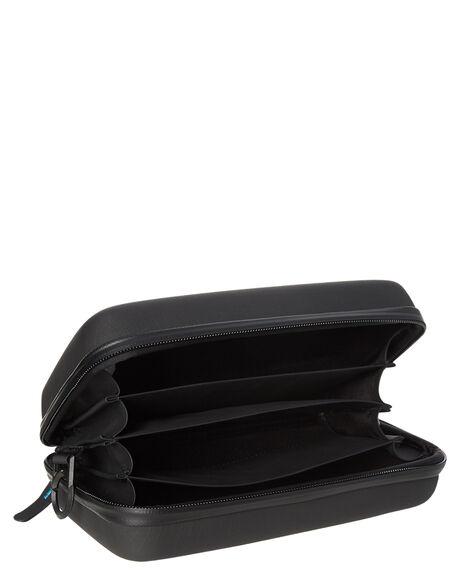 BLACK BOARDSPORTS SURF FCS ACCESSORIES - FCAS-BLK-004BLK