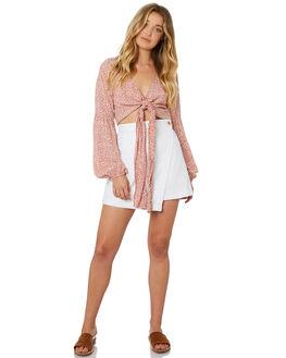 COOL WIP WOMENS CLOTHING BILLABONG SKIRTS - 6595525CWP