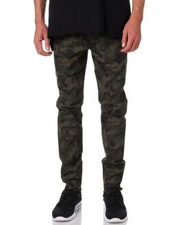 DK CAMO MENS CLOTHING ZANEROBE PANTS - 704-FTDCAM