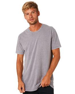 ASH STONE MENS CLOTHING AS COLOUR TEES - 5040ASH