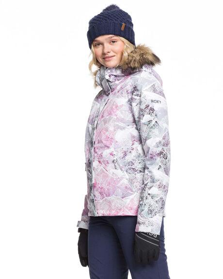 BRIGHT WHITE BOARDSPORTS SNOW ROXY WOMENS - ERJTJ03205-WBB2