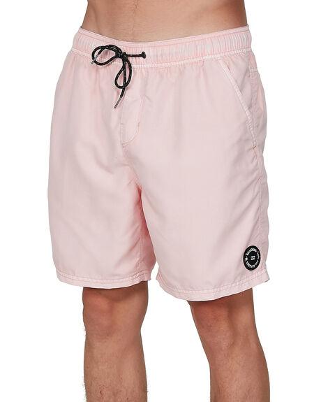 DUSTY PINK MENS CLOTHING BILLABONG BOARDSHORTS - BB-9572439-D61