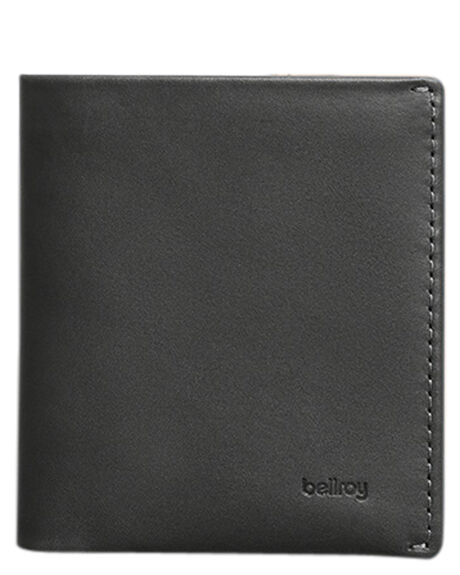 CHARCOAL MENS ACCESSORIES BELLROY WALLETS - WNSCCHA