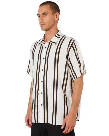 EGRET MENS CLOTHING THRILLS SHIRTS - TR9-203AZEGRET