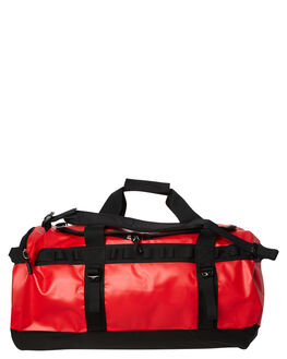 RED MENS ACCESSORIES THE NORTH FACE BAGS + BACKPACKS - NF0A3ETQKZ3