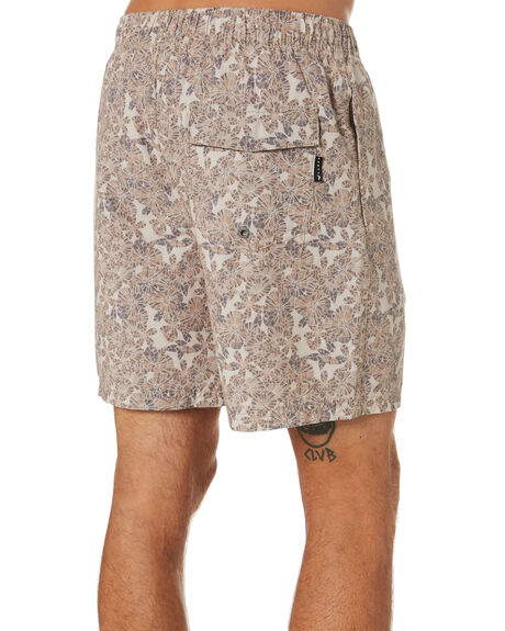 HUMUS MENS CLOTHING RUSTY BOARDSHORTS - BSM1473HMS