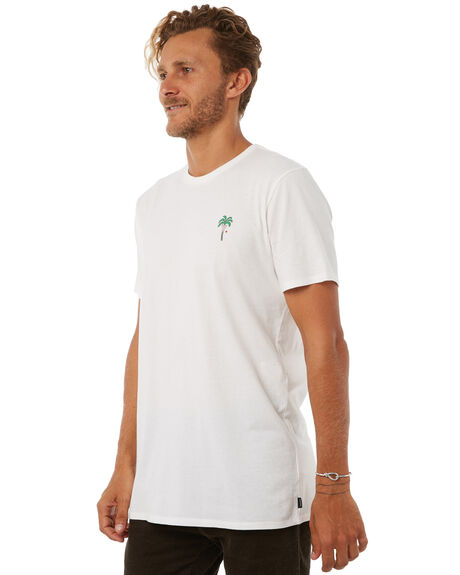 OFF WHITE MENS CLOTHING SWELL TEES - S5183014OFFWH