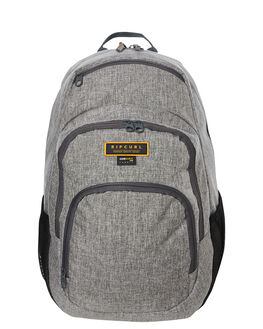GREY MENS ACCESSORIES RIP CURL BAGS + BACKPACKS - BBPTH20080