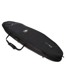 BLACK BOARDSPORTS SURF FK SURF BOARDCOVERS - 1330-32BLK
