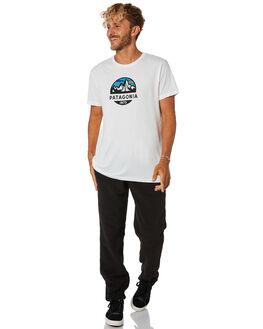 BLACK W FORGE GREY MENS CLOTHING PATAGONIA PANTS - 56675BFO