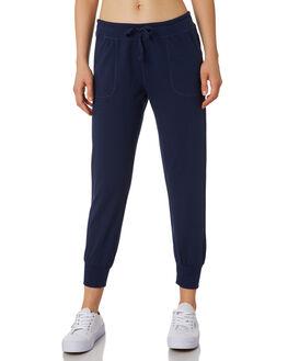 NAVY BLUE WOMENS CLOTHING PATAGONIA PANTS - 21971NVYB