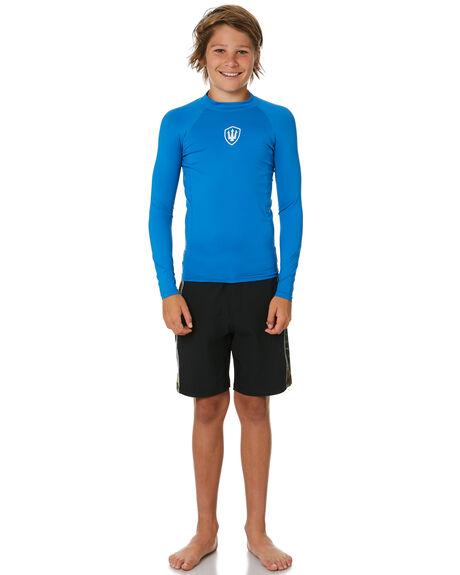 BLUE BOARDSPORTS SURF FAR KING BOYS - 2061BLUE