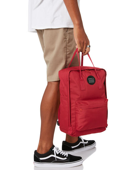 CHILLI PEPPER MENS ACCESSORIES SWELL BAGS + BACKPACKS - S52028591CHPEP