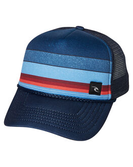 NAVY KIDS BOYS RIP CURL HEADWEAR - KCAPZ10049