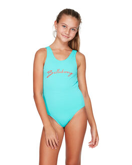 OCEAN BLUE KIDS GIRLS BILLABONG SWIMWEAR - BB-5591557-OCB