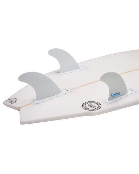BLUE BOARDSPORTS SURF FUTURE FINS FINS - SF2-010805BLU