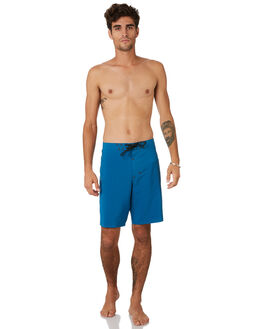 AZUL MENS CLOTHING OUTERKNOWN BOARDSHORTS - 1810027AZL