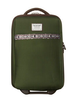 RIFLE GREEN MENS ACCESSORIES BURTON BAGS - 116101315