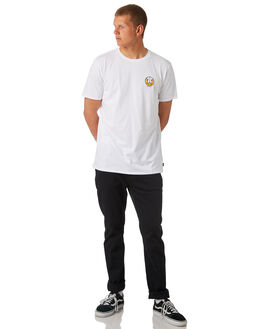 WHITE MENS CLOTHING SWELL TEES - S5184031WHITE