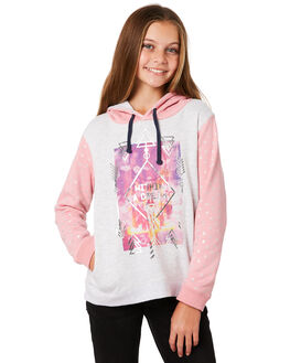 GREY MARLE KIDS GIRLS EVES SISTER JUMPERS + JACKETS - 9910075GRM
