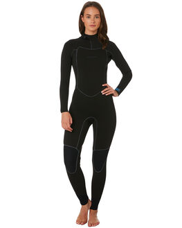 BLACK BOARDSPORTS SURF PATAGONIA WOMENS - 88481BLK