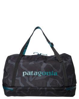 INK BLACK MENS ACCESSORIES PATAGONIA BAGS + BACKPACKS - 48465TOIB