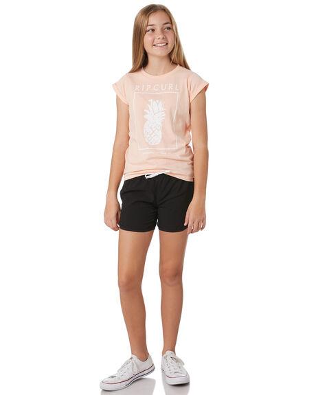 BLACK OUTLET KIDS RIP CURL CLOTHING - JBOBD10090