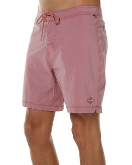 ROSE MENS CLOTHING THE CRITICAL SLIDE SOCIETY BOARDSHORTS - SFB1601ROS