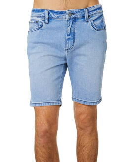 BLUE SUN MENS CLOTHING ROLLAS SHORTS - 156454573